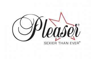 Pleaser Shoes Logo